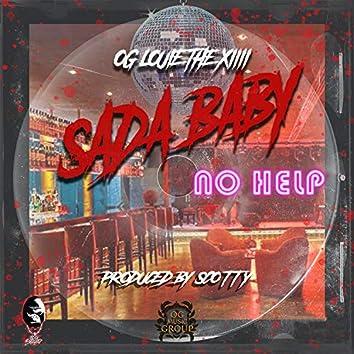 No Help (feat. Sada Baby)