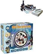 Cefa Toys-Juego MINERALOCEFA ¡Conoce EL Fascinante Mundo DE LOS MINERALES, Multicolor (21841)