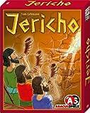 ABACUSSPIELE 08061 - Jericho, Kartenspiel