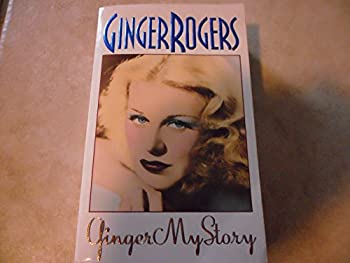 Paperback Ginger: My Story Book