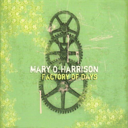 Mary O. Harrison