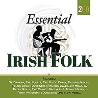 Essential Irish Folk