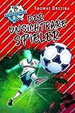 Der unsichtbare Spieler (Die Knickerbocker-Bande)