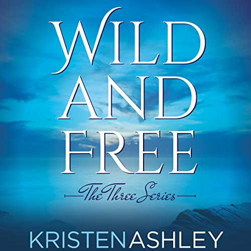 Wild and Free cover art