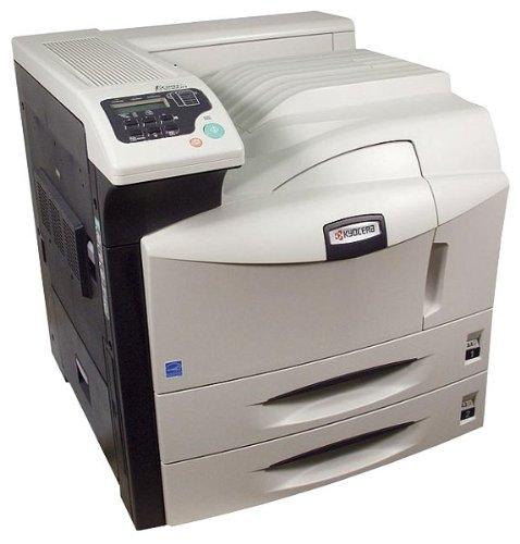 Best Deals! FS-9130DN Mono Laser Printer