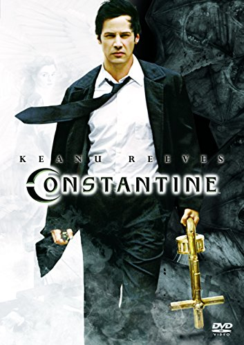 コンスタンティン [WB COLLECTION][AmazonDVDコレクション] [DVD]