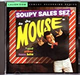Soupy Sales Sez Do The Mouse And Other Teen Hits by Soupy Sales (2002-08-02)