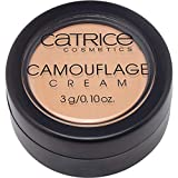 Catrice Camouflage Cream Light Beige 020 1er Pack (1 x 30 grams)
