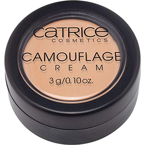 Catrice Camouflage Cream 020 Light Beige - 1er Pack