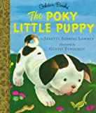 The Poky Little Puppy (Little Golden Storybook)