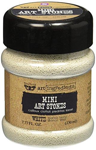 Prima Marketing Finnabair Art Ingredients Mini Art Stones 7.77 Fluid Ounces-
