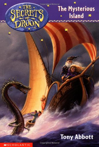 The Mysterious Island (Secrets of Droon)の詳細を見る