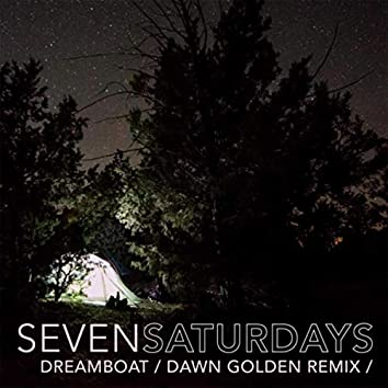 Dreamboat (Dawn Golden Remix)