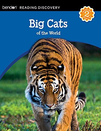 Big Cats of the World (English Edition)