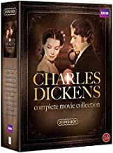 Charles Dickens (Complete Collection - 11 Films) - 20-DVD Box Set ( The Pickwick Papers / Oliver Twist / Nicholas Nickleby / A Christmas Carol / Great Expectations / Our Mutual Friend / Hard Time