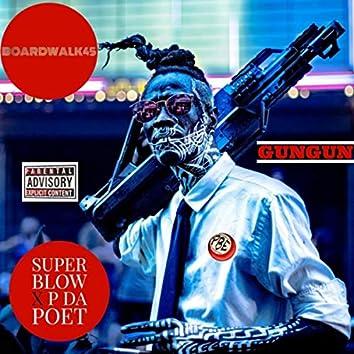 Gun Gun (feat. P da Poet)
