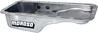 Moroso 20606 Oil Pan for Ford 352-428 Engines
