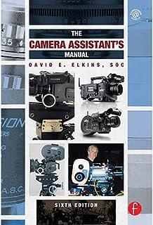 دليل الكاميرا المساعد بواسطة ديفيد إي إلكينز - غلاف ورقي