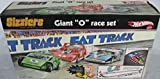 Hot Wheels Sizzlers Giant 'O' Race Play Set 'Fat Track'