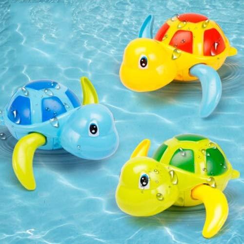 Lihgfw Babybadenwasserspielzeug, kleine...