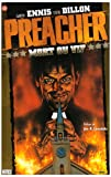 Preacher T01 Mort Ou Vif