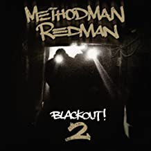 Blackout! 2 [Edited] by Method Man (2009-05-19)