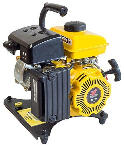 WASPPER 2100 PSI ✦ Hidrolimpiadora de Motor de Gasolina
