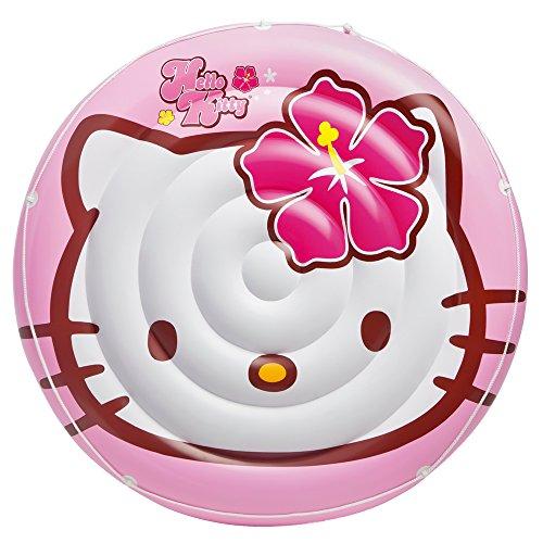 Intex-Luftbett Luftmatratze Hello Kitty 137cm Durchmesser–56513NP