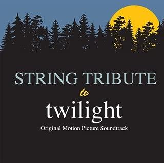 Flightless Bird, American Mouth (Iron & Wine String Tribute)