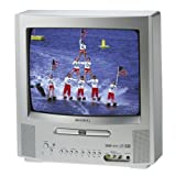 Best Tv Dvd Combos - Toshiba MD13N1 13-Inch TV-DVD Combo Review