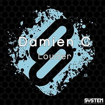 Louder - Single