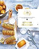 Gâteaux de maman - 60 recettes chargées de souvenirs et élaborées avec amour à déguster en famille