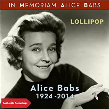 Lollipop (Authentic Recodings 1949 - 1957)