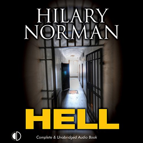 Couverture de Hell