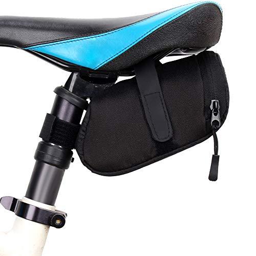 ANYIKE - Bolsa para sillín de Bicicleta