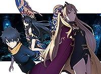 Fate/Grand Order -絶対魔獣戦線バビロニア- 4(完全生産限定版) [Blu-ray]