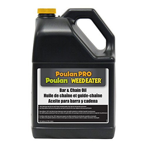 Poulan Pro 952030204 Bar and Chain Oil
