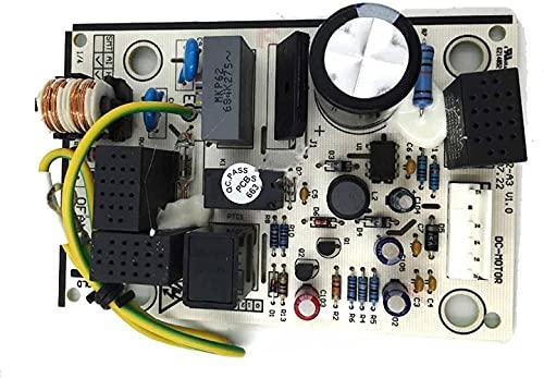 LODCC Circuito Stampato della Scheda del pc del condizionatore d'Aria da 1 Pezzo 30135340 Scheda Madre W52535C GRJW52-A3 (Dimensioni: 1 Pezzo) Semplice (Size : 1 Piece)