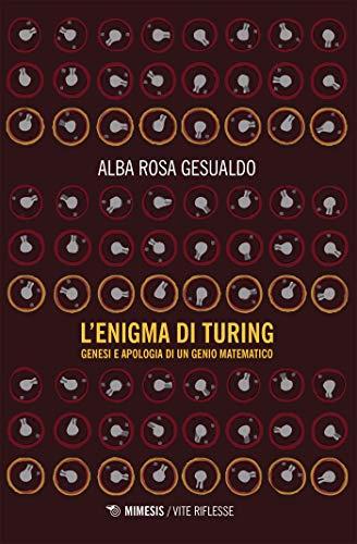 L'enigma di Turing: Genesi e apologia di un genio matematico (Italian Edition)