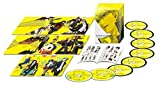 Persona4 the Animation Series Complete Blu-ray Disc BOX(完全生産限定版)[ANZX-12291/8][Blu-ray/ブルーレイ]