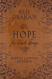 10. Hope for Each Day Morning and Evening Devotions