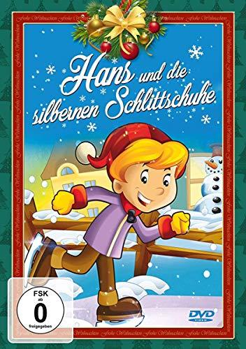 Hans und die silbernen Schlittschuhe