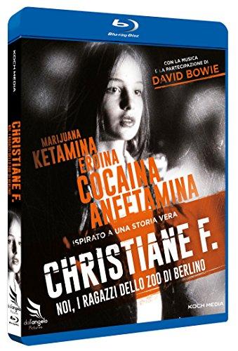 Christiane F. - Noi, I Ragazzi Dello Zoo Di Berlino [Italia] [Blu-ray]