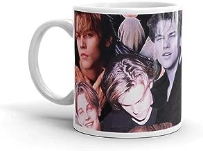 90s dreamboat Mug 11 Oz White Ceramic