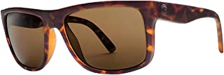Electric Sunglasses Swingarm Matte Tort Sunglasses, Matte Tort/OHM Bronze, One Size