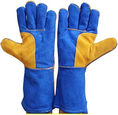 Classic Welding Gloves Baking Fees free Grill Gre Tig