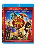 The Book Of Life [3D Blu-ray]