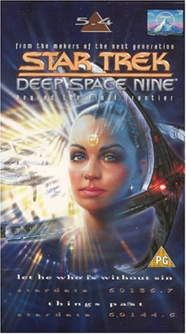 Star Trek - Deep Space Nine 53 - 5.4 [UK-Import] [VHS]