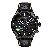 Best Tissot Watches For Men - Tissot Men's Chrono XL NBA Golden State Warriors Review
