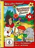 Benjamin Blümchen Classics  - Das Zookonzert/ Benjamin als Detektiv - Benjamin Blümchen